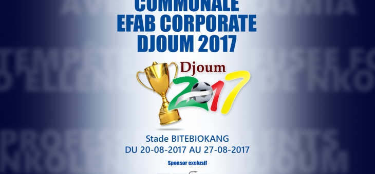 Super coupe Communale EFAB CORPORATE